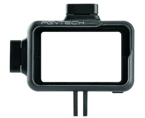 PGYTECH OSMO ACTION CAMERA CAGE