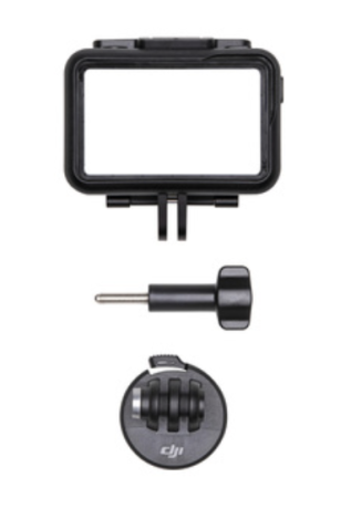 OSMO ACTION PARTE 08 CAMERA FRAME KIT